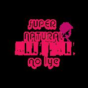 Super Natural No Lye