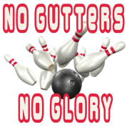 No Gutters No Glory