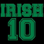 Irish - St. Patrick's day