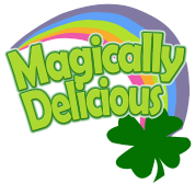Magically Delicious Green St Patricks