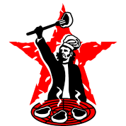 Urban Grilla, barbecue chef / cook (not for white shirts)