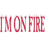 I`M ON FIRE by VAN TRIBE FASHION