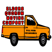 Elders Quorum Moving Company LDS Mormon