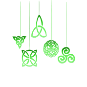 Celtic Hangers