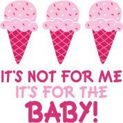 Ice Cream Maternity