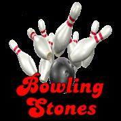 Bowling Team Bowling Stones