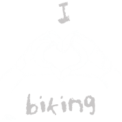 I Love Biking