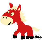 Pony (3c)