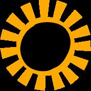peace sun