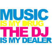 Music Is My Drug V4