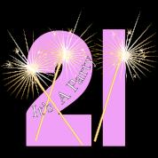 21st It's A Party