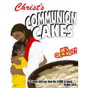 """Communion Cakes"" by GP Wear"