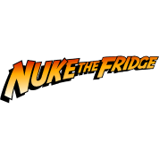 Indiana Jones: Nuke the Fridge