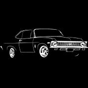 1968 Chevrolet Nova SS 396