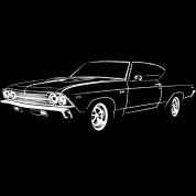 1969 Chevrolet Chevelle 396 SS