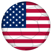 Soccer of the united States of America