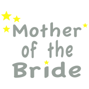 Star Mother of the Bride