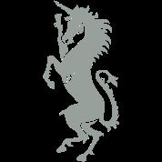 unicorn (1c)