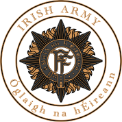 Irish Army