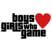 Boys Love Girls Who Game