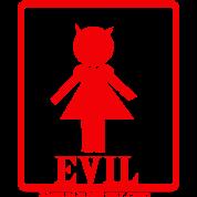 evil woman