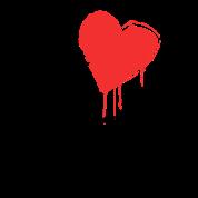 heart bubba