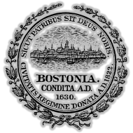 Design ~ Boston Seal