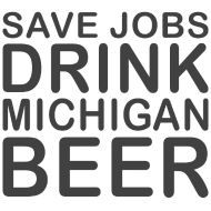 Design ~ Save Jobs Drink Beer