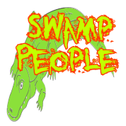 Swamp People Alligators