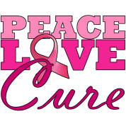 Peace, Love & The Cure