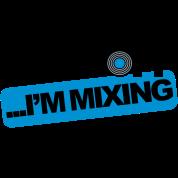 Fuck Off I'm Mixing