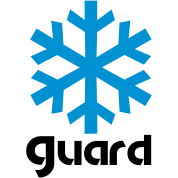 winter guard snowflake