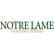 Notre Lame Fighting Cryrish