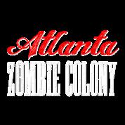 Atlanta Zombie Colony The Walking Dead