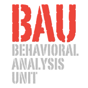 Criminal Minds BAU Behavioral Analysis Unit