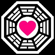 Dharma Love Heart