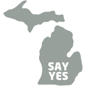 Say Yes to Michigan