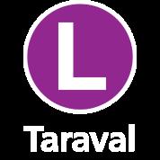 Muni L Taraval