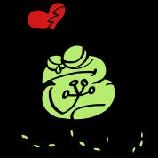 Grenouille en Mal d'Amour