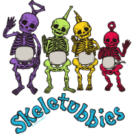 Design ~ skeletubbies
