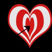 bullseyeheart
