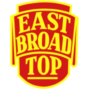 East Broad Top - 2 color