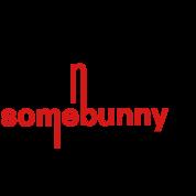 somebunny nobody bunny rabbit bunnies hare jackass bimbo cony leveret love