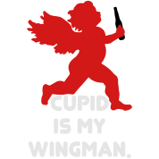 Cupid Is My Wingman
