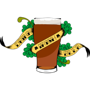 Irish pint