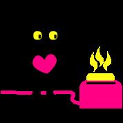 toaster love !!!