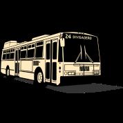 24 Divisadero Muni Bus