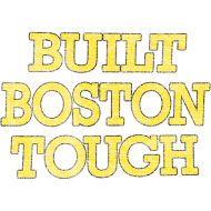 Design ~ Boston Tough