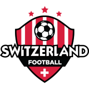 Switzerland Football (DD)
