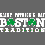 Design ~ Boston Saint Patrick'ss Tradition